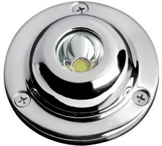 Osculati Podvodní LED světlo 5W bílé Silver