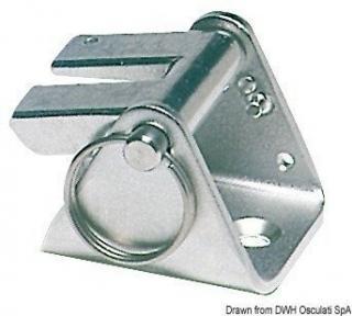 Osculati Řetězový stoper nerez AISI316 10/12mm