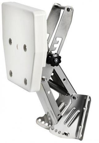 Osculati Sklápěcí držák závěsného motoru 20 HP