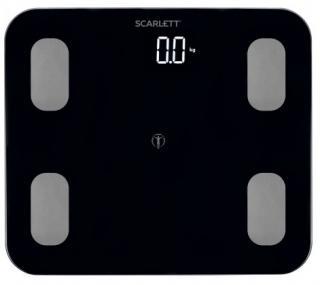 Osobní váha osobní váha scarlett sc-bs33ed46, digitální diagnostická