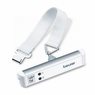 Osobní váha váha na zavazadla beurer ls 10, 50 kg