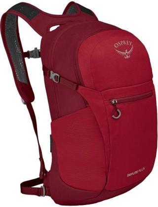Osprey Daylite Plus Cosmic Red