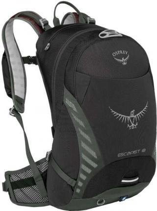 Osprey Escapist 18 Black M/L M/L
