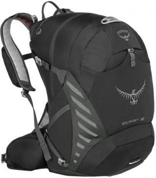 Osprey Escapist 32 Black M/L M/L
