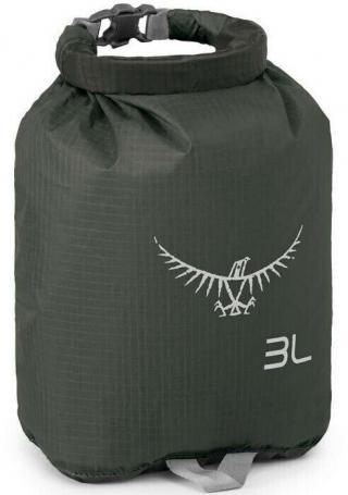 Osprey Ultralight Dry Sack 3L Shadow Grey