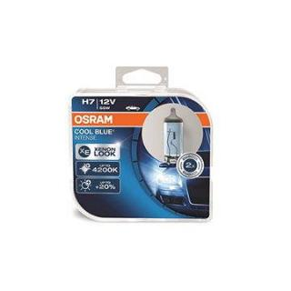 OSRAM CoolBlue Intense H7 55W PX26d 2ks