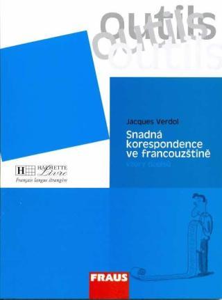 Outils Snadná korespondence ve francouzštině -- Učebnice