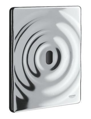 Ovládací tlačítko na senzor Grohe Tectron Surf chrom 38699001
