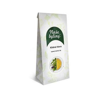 OXALIS Klidná hlava sypaný bylinný čaj 40g