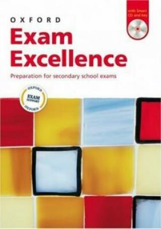 Oxford Exam Excellence with Smart Audio CD and Key Pack
