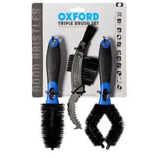 OXFORD sada kartáčů pro čištění