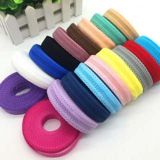 Ozdobné gumičky Te428 - více barev