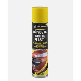 Oživovač – čistič plastů 400ml Den Braven TECTANE TA30301