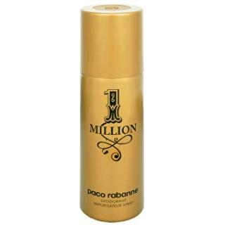 Paco Rabanne 1 Million - deodorant ve spreji 150 ml