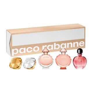 Paco Rabanne Kolekce miniatur Paco Rabanne pro ni dámské