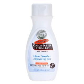 Palmer's Hand & Body Cocoa Butter Formula zjemňující tělový balzám vyhlazující suchou pokožku 250 ml dámské 250 ml