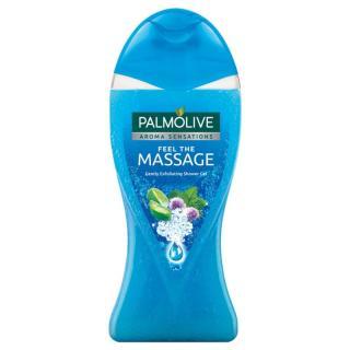 Palmolive Aroma Sensations Feel The Massage sprchový gel s peelingovým efektem 250 ml dámské 250 ml