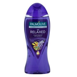 Palmolive Aroma Sensations So Relaxed antistresový sprchový gel 500 ml dámské 500 ml
