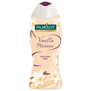 Palmolive Gourmet Vanilla Pleasure sprchové máslo 500 ml dámské 500 ml