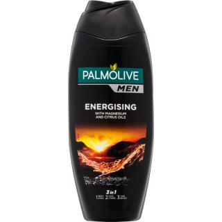 Palmolive Men Energising sprchový gel pro muže 3 v 1 500 ml pánské 500 ml
