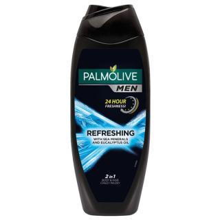 Palmolive Men Refreshing sprchový gel pro muže 2 v 1 500 ml pánské 500 ml