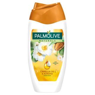Palmolive Naturals Camellia Oil & Almond sprchový krém 250 ml dámské 250 ml