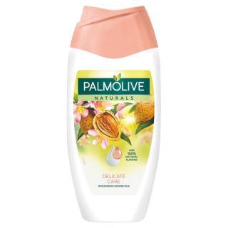 Palmolive Naturals Delicate Care sprchové mléko 250 ml dámské 250 ml