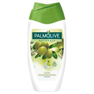 Palmolive Naturals Ultra Moisturising sprchové mléko 250 ml dámské 250 ml