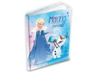 Památník MFP Disney Frozen