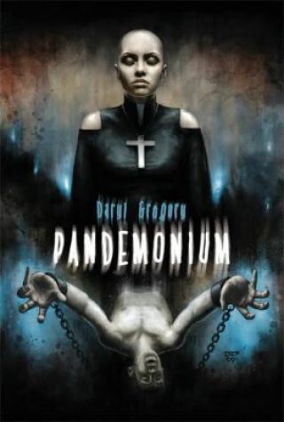 Pandemonium - Gregory Daryl
