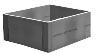 Panel k vaně Polysan CAME TIFA akrylát 23949 bílá