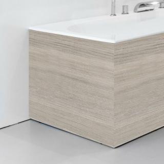 Panel k vaně Ravak City 80 cm akrylát dřevo X000001108 ostatní dřevo