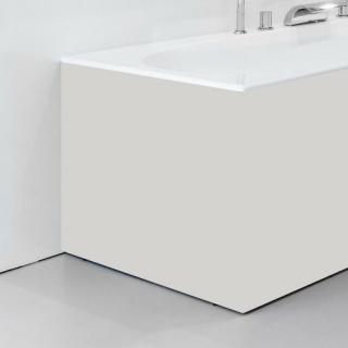 Panel k vaně Ravak City 80 cm akrylát X000001062 bílá bílá