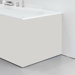 Panel k vaně Ravak City 80 cm akrylát X000001065 bílá bílá