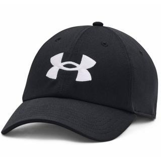 Pánská Kšiltovka Under Armour Blitzing Adj Hat  Black
