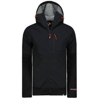 Pánská outdoor bunda NORTHFINDER BERDZY blackblack XL