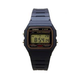 Pánské hodinky Casio F-91WG-9QDF