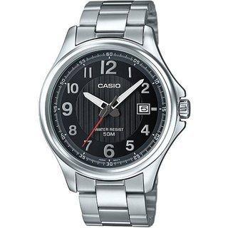 Pánské hodinky Casio MTP-E126D-1AVDF