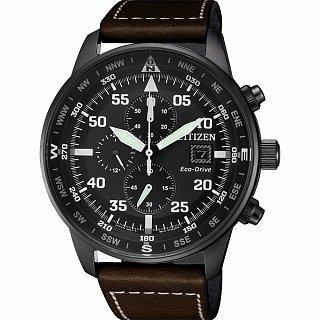 Pánské hodinky Citizen CA0695-17E