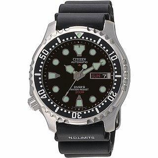 Pánské hodinky Citizen NY0040-09EE