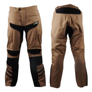 Pánské Moto Kalhoty W-Tec Kalahari  Desert Sand  Xxl XXL