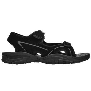 Pánské sandály Slazenger Wave pánské Black | Other 42