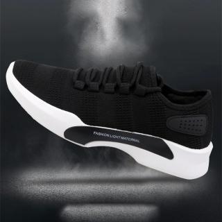 Pánské stylové boty Haliwar - černé