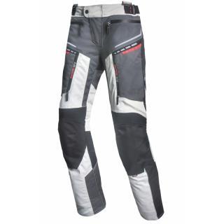 Pánské Textilní Moto Kalhoty Spark Avenger  Šedá  S S