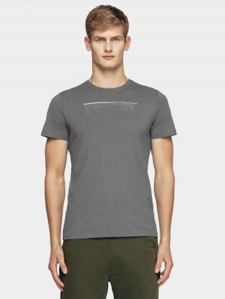 Pánské tričko S