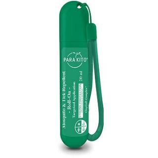 PARAKITO roll-on pro silnou ochranu proti komárům a klíšťatům 20 ml