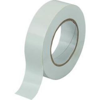 Páska izolační PVC 15mm x 10m bílá 7.806
