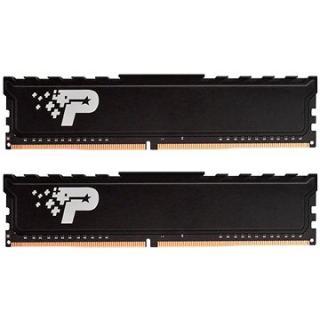 Patriot 16GB KIT DDR4 2666MHz CL19 Signature Premium