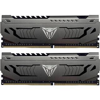 Patriot Viper Steel Series 64GB KIT DDR4 3200Mhz CL16