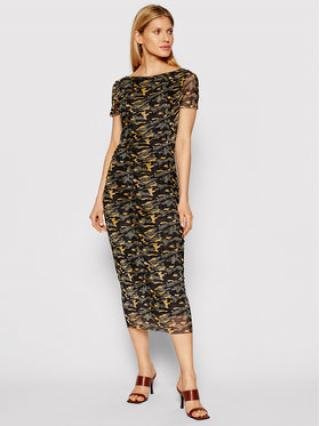 Patrizia Pepe Každodenní šaty 8A0841/A8T7-XF80 Zelená Slim Fit dámské I